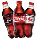 Bottle Of Pop 500ML